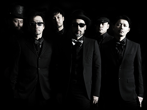 Kyoto Jazz Sextet 『Mission』 Special Live 2015 Guest 菊地成孔