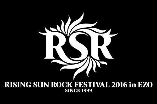 RISING SUN ROCK FESTIVAL 2016 in EZO RISING SUN ROCK FESTIVAL 2016 in EZO