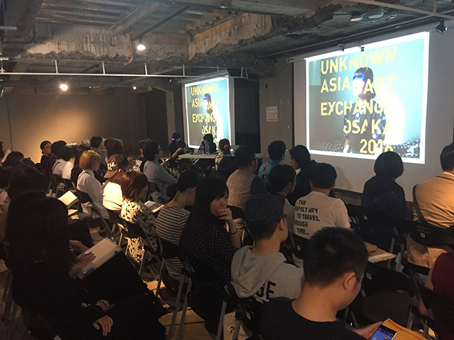 UNKNOWN ASIAセレクション説明会、博多、シンガポール、インドネシア、名古屋、開催決定。/UNKNOWN ASIA Briefings + portfolio review will be held in Hakata, Singapore, Indoneshia,Nagoya.
