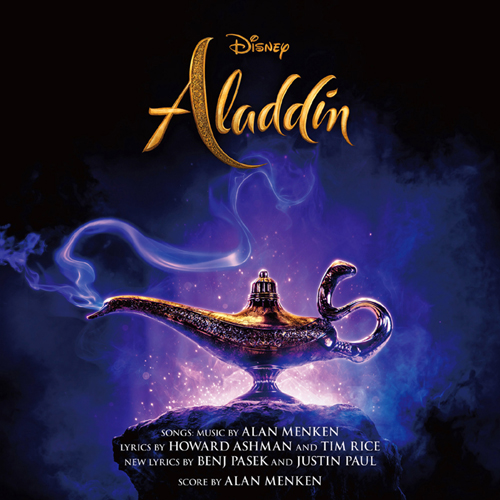 A Whole New World/ZAYN & Zhavia Ward