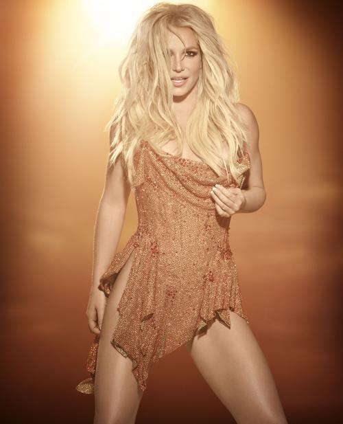 BRITNEY SPEARS なし