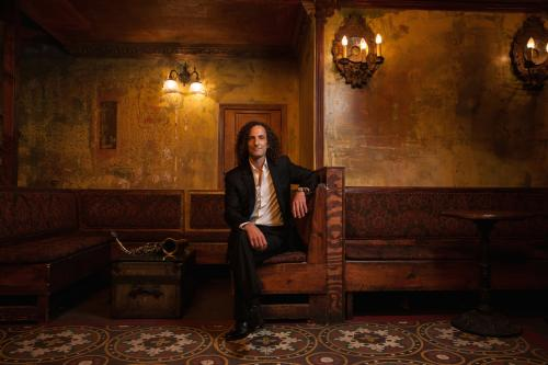 KENNY G KENNY G. JAPAN TOUR 2019