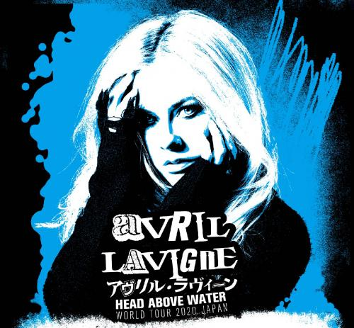 【公演延期】AVRILLAVIGNE HEAD ABOVE WATER WORLD TOUR 2020 JAPAN