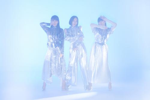 "Perfume Perfume 8th Tour 2020 ""P Cubed"" in Dome"
