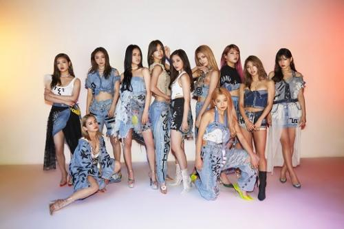 E-girls E-girls PERFECT LIVE 2011▶2020