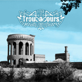 GIMME LOVE/The Troubadours