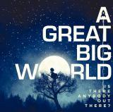 Say Something feat. Christina Aguilera/A GREAT BIG WORLD