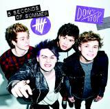 Don't Stop/5 SECONDS OF SUMMER
