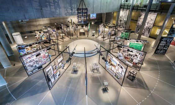 UNKNOWN ASIA Award Exhibition in SHENZHEN