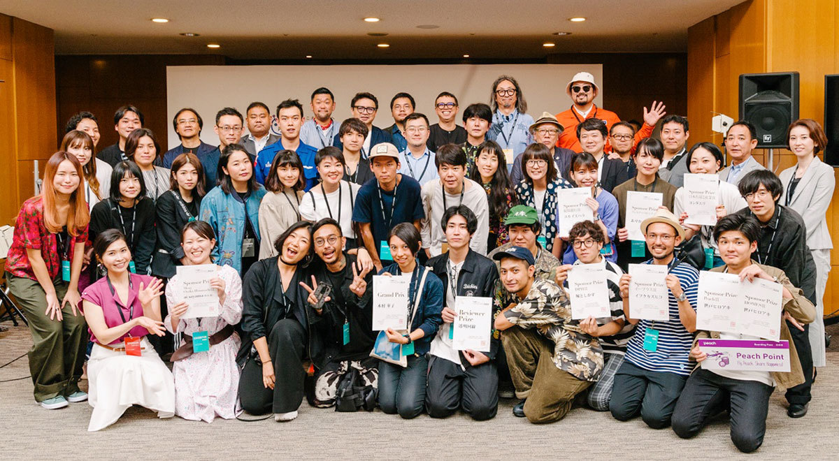 UNKNOWN ASIA 2018 閉幕のご挨拶 /Dear all who supported and exhibitors to UNKNOWN ASIA 2018
