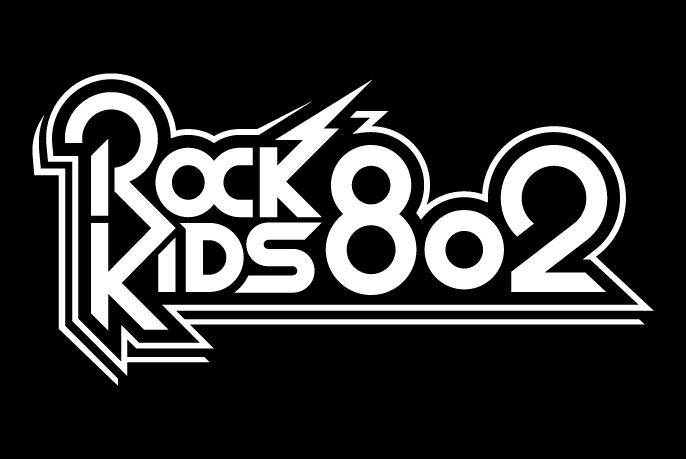 ROCK KIDS 802 EXTRA CRAZY BAND[THE YELLOW MONKEYトリビュートLIVE] BANDメンバー決定!