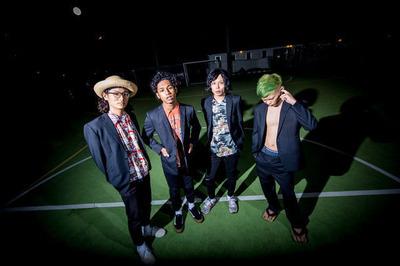 9月24日(月)「ROCK KIDS 802 -OCHIKEN Goes ON!!-」にヤングオオハラ 登場!