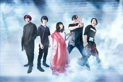 9月24日(月)「REDNIQS」に嘘とカメレオン 生出演!