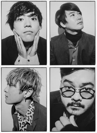 10月4日(木)「RADIO∞INFINITY」にFIVE NEW OLD 登場!