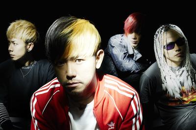 9月29日(土)「ROCK KIDS 802 -YUME GO AROUND-」にKNOCK OUT MONKEY 生出演!