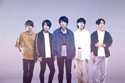 10月1日(月)「LNEM−エルネム−」にNovelbright 登場!