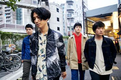 10月4日(木)「RADIO∞INFINITY」にマカロニえんぴつ 生出演!