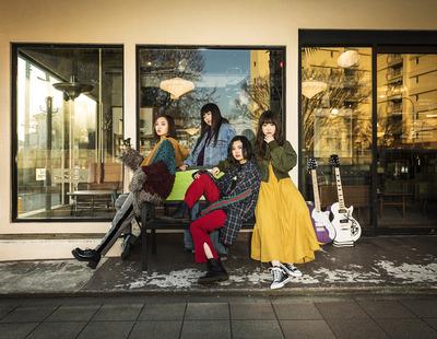 10月4日(木)「LNEM−エルネム−」にGIRLFRIEND生出演!