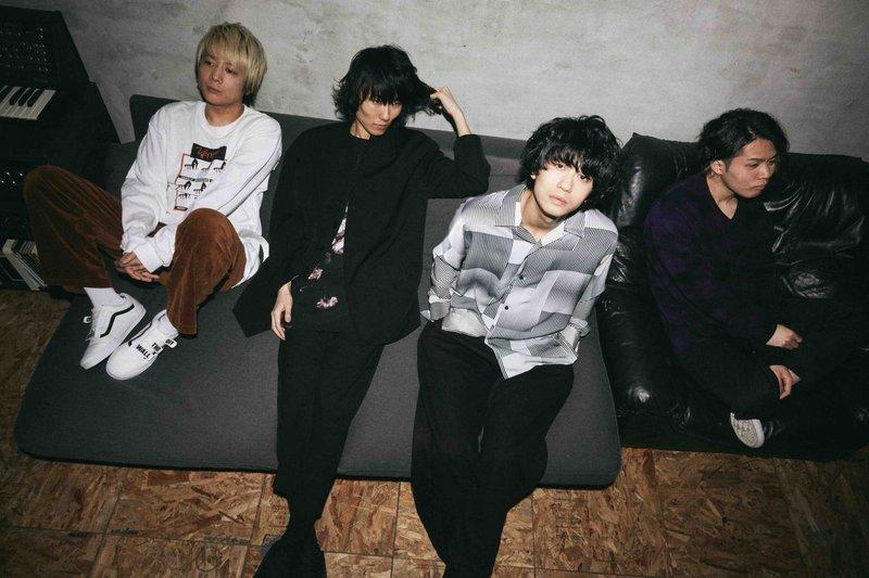 10月7日(日)「DOCOMO OSAKAN HOT 100」にIvy to Fraudulent Game生出演!