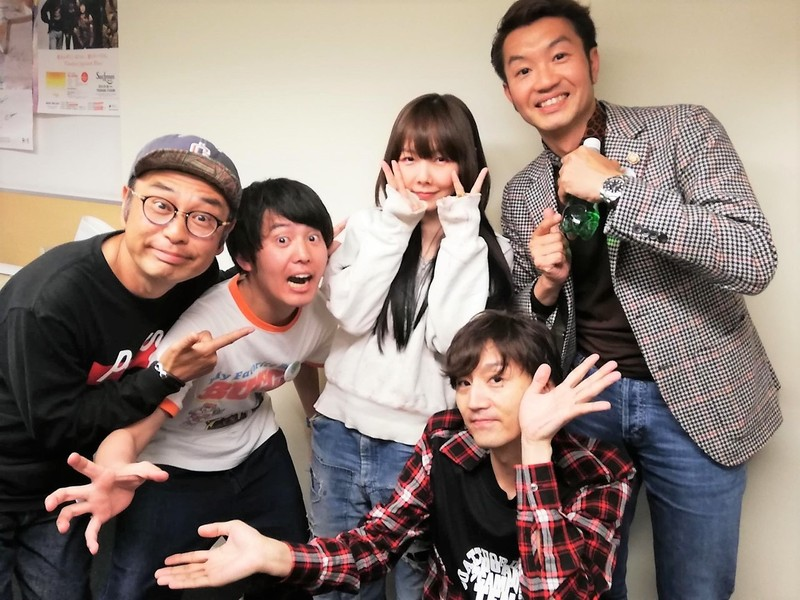 ◇ FM802 HOLIDAY SPECIAL FM802×...