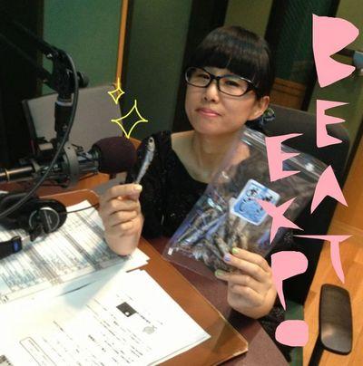 BEAT EXPO FM802番組ブログ コ...