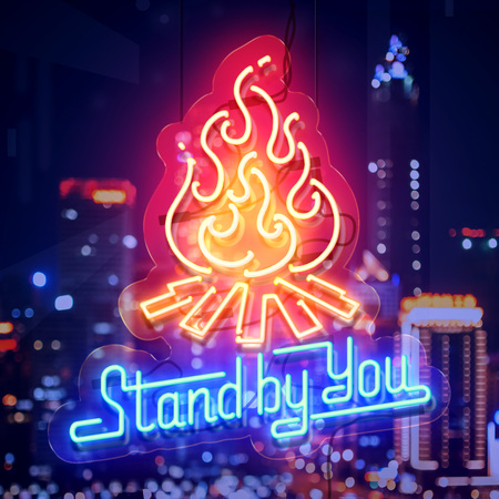 Stand By You/Official髭男dism