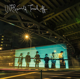 Touch off/UVERworld